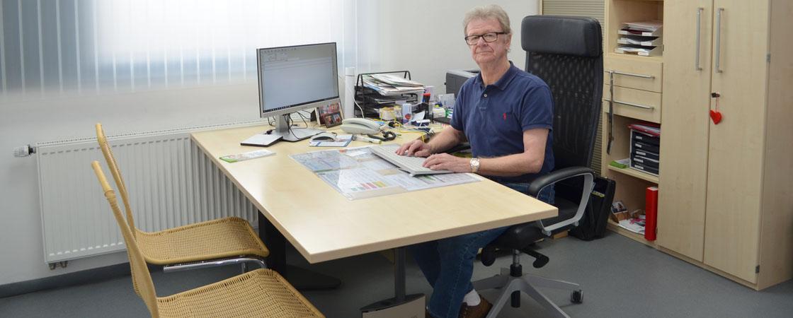 Dr. Hehemann, Internist und Diabetologe in Beckum