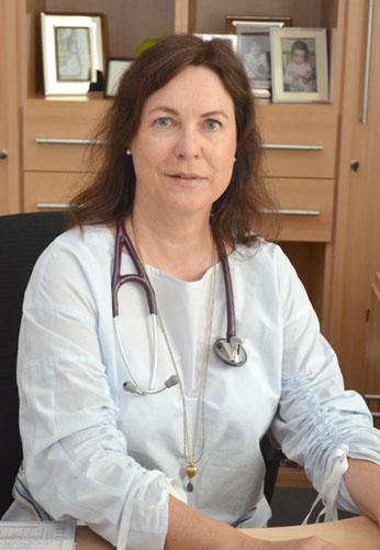 Dr. Andrea Heidenreich